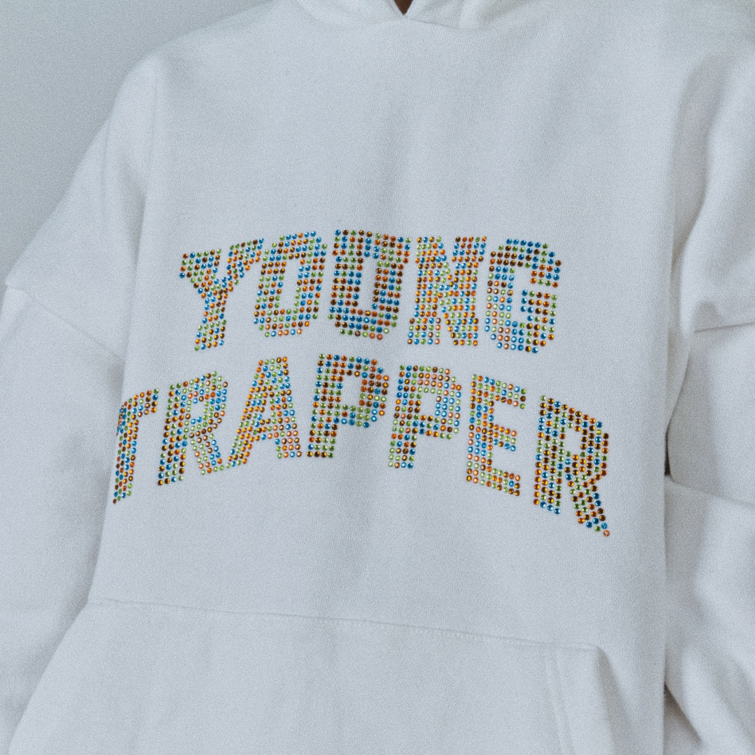 N.D / YUZION YOUNG TRAPPER